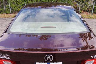 2009 Acura TSX Hollywood, Florida 38