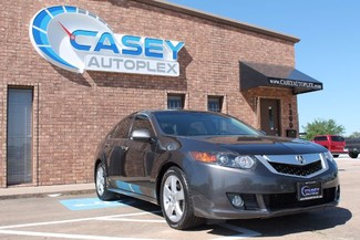 2009 Acura TSX 5-Speed AT with Tech Package | League City, TX | Casey Autoplex in League City TX