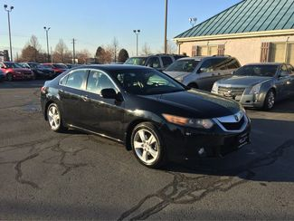 2009 Acura TSX 6-Speed MT with Tech Package LINDON, UT 1