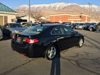 2009 Acura TSX 6-Speed MT with Tech Package LINDON, UT 11