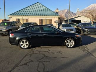 2009 Acura TSX 6-Speed MT with Tech Package LINDON, UT 12