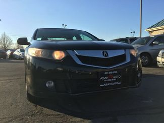 2009 Acura TSX 6-Speed MT with Tech Package LINDON, UT 2