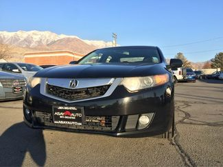 2009 Acura TSX 6-Speed MT with Tech Package LINDON, UT 5