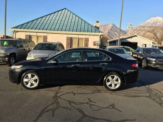 2009 Acura TSX 6-Speed MT with Tech Package LINDON, UT 8