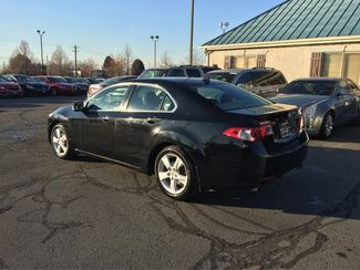 2009 Acura TSX 6-Speed MT with Tech Package LINDON, UT 9