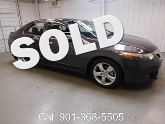 2009 Acura TSX in Memphis Tennessee