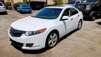 2009 Acura TSX  | OKC, OK | Norris Auto Sales in Oklahoma City OK