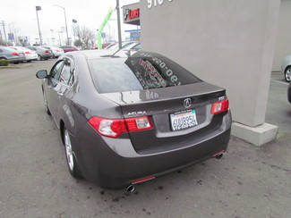 2009 Acura TSX Sacramento, CA 9