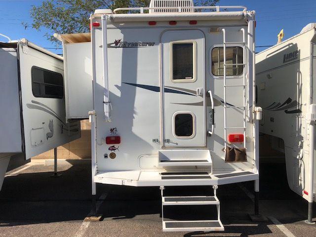 2009 Adventurer 950B  in Mesa AZ