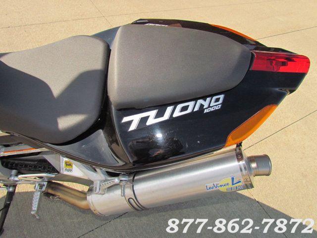 2009 Apilia TUONO R 1000 TUONO 1000R McHenry, Illinois 21