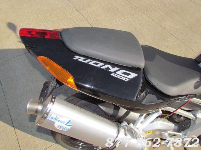 2009 Apilia TUONO R 1000 TUONO 1000R McHenry, Illinois 22
