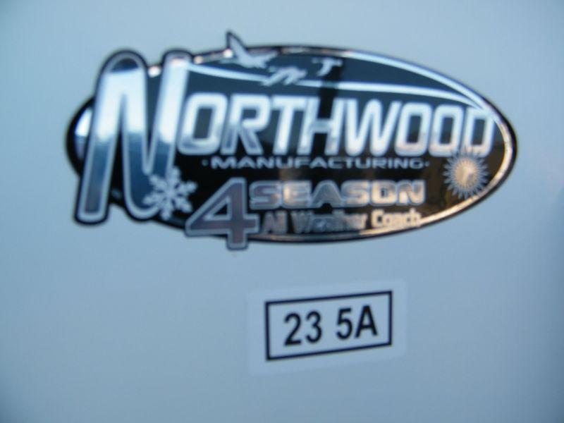 2009 Arctic Fox 23-5A  in Surprise, AZ