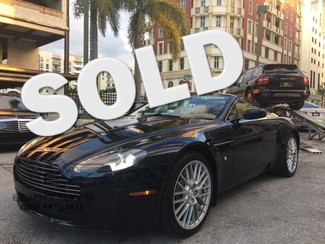 2009 Aston Martin Vantage  in Miami FL