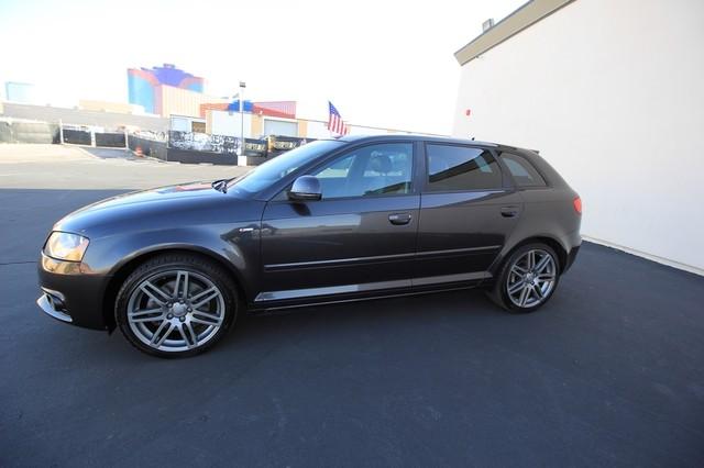 2009 Audi A3* TITANIUM PKG* S LINE* RARE MANUAL* LEATHER S Line* PANO ROOF* BOSE* WONT LAST Las Vegas, Nevada 1