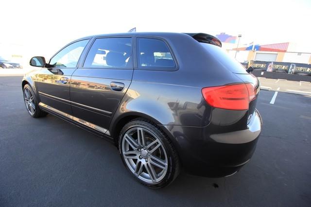 2009 Audi A3* TITANIUM PKG* S LINE* RARE MANUAL* LEATHER S Line* PANO ROOF* BOSE* WONT LAST Las Vegas, Nevada 11