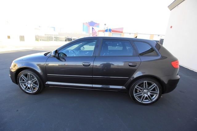 2009 Audi A3* TITANIUM PKG* S LINE* RARE MANUAL* LEATHER S Line* PANO ROOF* BOSE* WONT LAST Las Vegas, Nevada 12