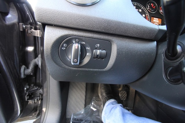 2009 Audi A3* TITANIUM PKG* S LINE* RARE MANUAL* LEATHER S Line* PANO ROOF* BOSE* WONT LAST Las Vegas, Nevada 19