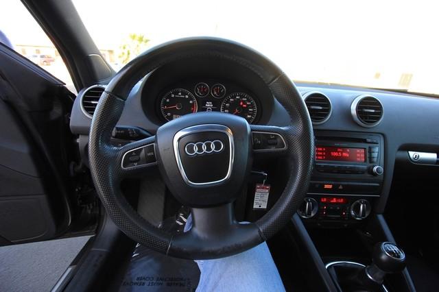 2009 Audi A3* TITANIUM PKG* S LINE* RARE MANUAL* LEATHER S Line* PANO ROOF* BOSE* WONT LAST Las Vegas, Nevada 20