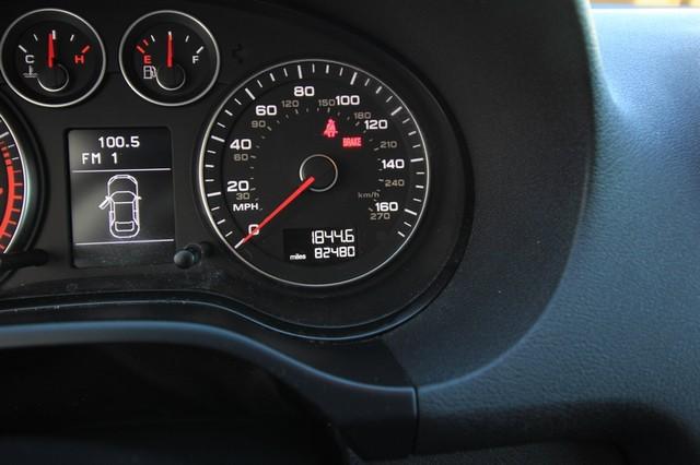 2009 Audi A3* TITANIUM PKG* S LINE* RARE MANUAL* LEATHER S Line* PANO ROOF* BOSE* WONT LAST Las Vegas, Nevada 23