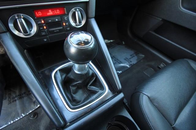 2009 Audi A3* TITANIUM PKG* S LINE* RARE MANUAL* LEATHER S Line* PANO ROOF* BOSE* WONT LAST Las Vegas, Nevada 28