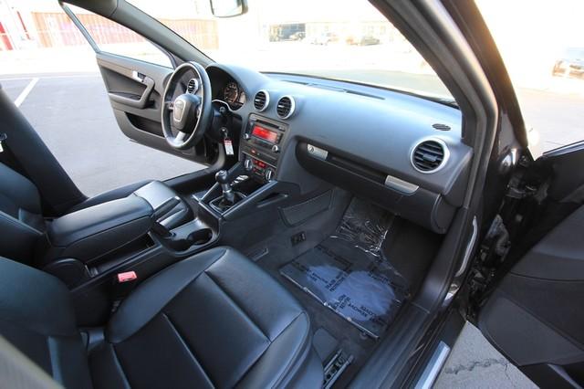 2009 Audi A3* TITANIUM PKG* S LINE* RARE MANUAL* LEATHER S Line* PANO ROOF* BOSE* WONT LAST Las Vegas, Nevada 35