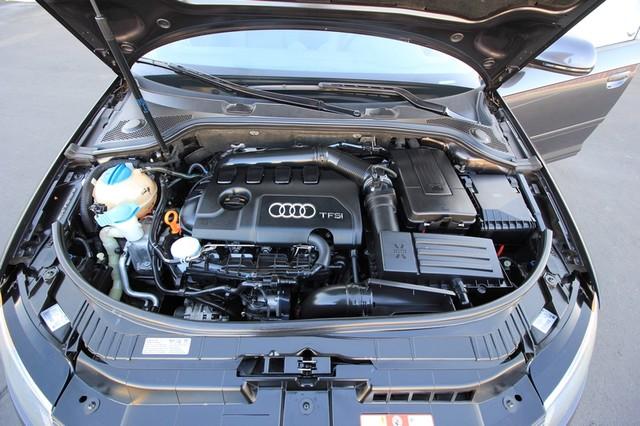 2009 Audi A3* TITANIUM PKG* S LINE* RARE MANUAL* LEATHER S Line* PANO ROOF* BOSE* WONT LAST Las Vegas, Nevada 39