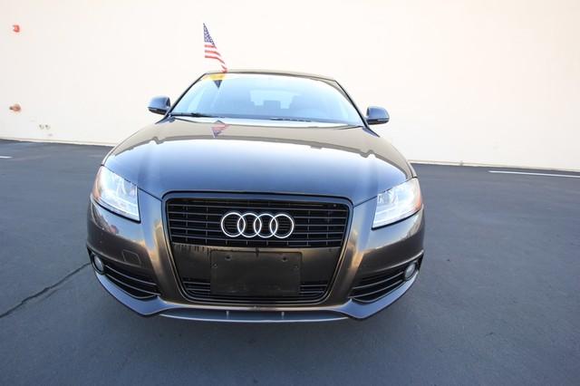 2009 Audi A3* TITANIUM PKG* S LINE* RARE MANUAL* LEATHER S Line* PANO ROOF* BOSE* WONT LAST Las Vegas, Nevada 4