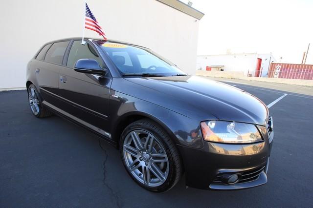 2009 Audi A3* TITANIUM PKG* S LINE* RARE MANUAL* LEATHER S Line* PANO ROOF* BOSE* WONT LAST Las Vegas, Nevada 5
