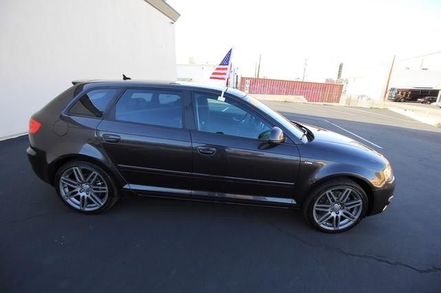 2009 Audi A3* TITANIUM PKG* S LINE* RARE MANUAL* LEATHER S Line* PANO ROOF* BOSE* WONT LAST Las Vegas, Nevada 6