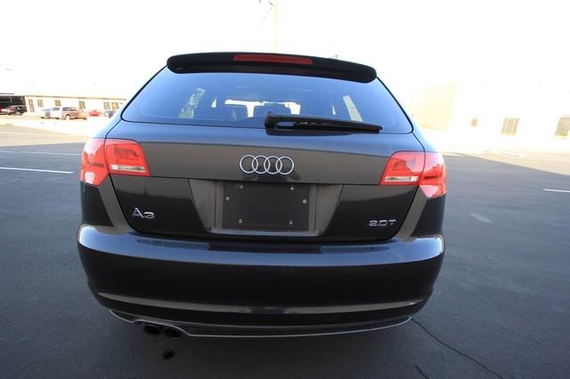 2009 Audi A3* TITANIUM PKG* S LINE* RARE MANUAL* LEATHER S Line* PANO ROOF* BOSE* WONT LAST Las Vegas, Nevada 9