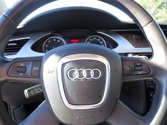 2009 Audi A4 Avant 2.0T Prem Plus Bend, Oregon 13
