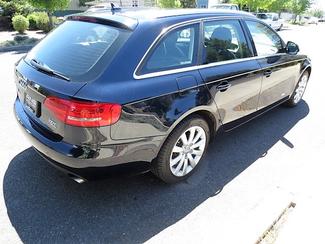 2009 Audi A4 Avant 2.0T Prem Plus Bend, Oregon 4