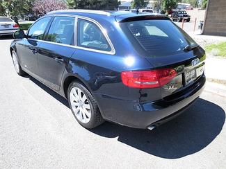 2009 Audi A4 Avant 2.0T Prem Plus Bend, Oregon 6