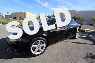 2009 Audi A4 *AWD *LEATHER* NAVIGATION*  1 OWNER 2.0T Prestige* BANG & OLUFSON* BACK UP CAM Las Vegas, Nevada