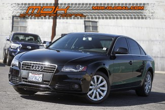 2009 Audi A4 2.0T Prem Plus - Quattro - Navigation in Los Angeles