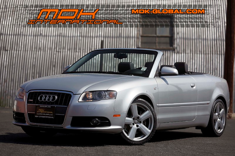 2009 Audi A4 2.0T Special Edition - S-Line - Bluetooth in Los Angeles