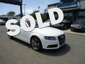 2009 Audi A4 2.0T Premium Plus Charlotte, North Carolina