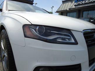 2009 Audi A4 2.0T Premium Plus Charlotte, North Carolina 10