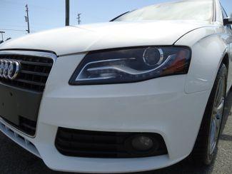 2009 Audi A4 2.0T Premium Plus Charlotte, North Carolina 11