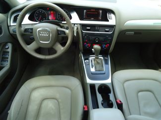 2009 Audi A4 2.0T Premium Plus Charlotte, North Carolina 18