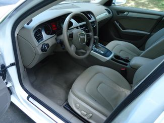 2009 Audi A4 2.0T Premium Plus Charlotte, North Carolina 20