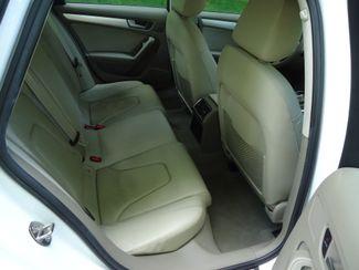 2009 Audi A4 2.0T Premium Plus Charlotte, North Carolina 21