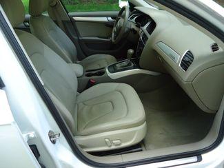 2009 Audi A4 2.0T Premium Plus Charlotte, North Carolina 23