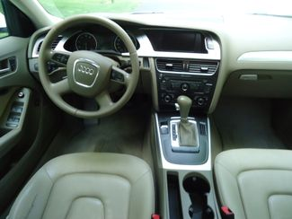 2009 Audi A4 2.0T Premium Plus Charlotte, North Carolina 24