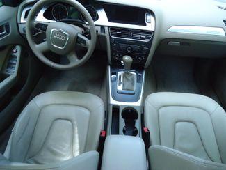 2009 Audi A4 2.0T Premium Plus Charlotte, North Carolina 25