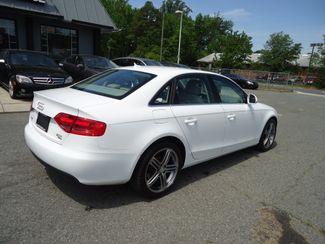 2009 Audi A4 2.0T Premium Plus Charlotte, North Carolina 3