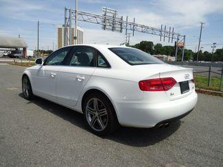 2009 Audi A4 2.0T Premium Plus Charlotte, North Carolina 5