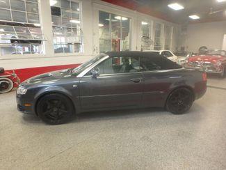 2009 Audi A4 Convertible QUATTRO, SHARP & SNAPPY!~ Saint Louis Park, MN 28
