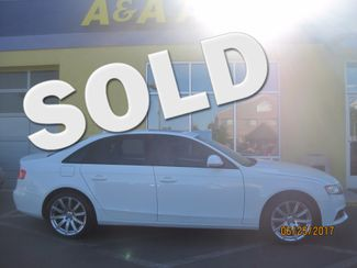 2009 Audi A4 2.0T Prem Englewood, Colorado