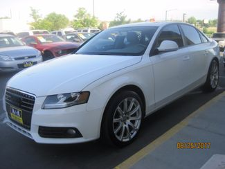 2009 Audi A4 2.0T Prem Englewood, Colorado 1
